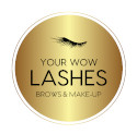 Your Wow Lashes Logo